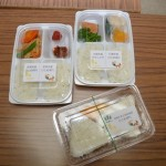 H24 復興米試食会2(弁当とおにぎり)