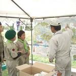 北上川フェア2008③