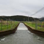 H24通水開始③(亘理土地改良区)
