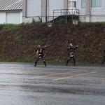 片倉小十郎の鉄砲隊